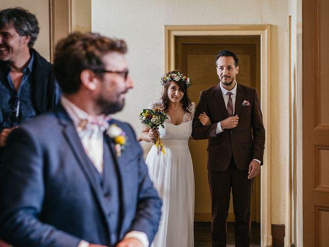 Le mariage de Stan et Marion à Verteuil-sur-Charente, Charente 4