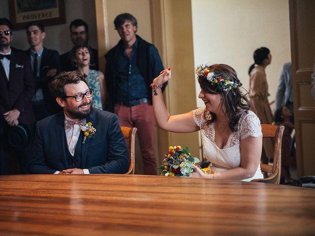 Le mariage de Stan et Marion à Verteuil-sur-Charente, Charente 5