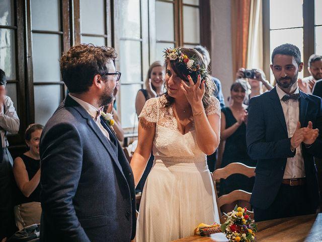 Le mariage de Stan et Marion à Verteuil-sur-Charente, Charente 6