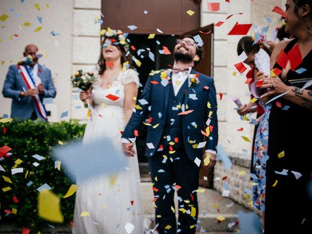 Le mariage de Stan et Marion à Verteuil-sur-Charente, Charente 7