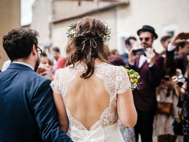 Le mariage de Stan et Marion à Verteuil-sur-Charente, Charente 8