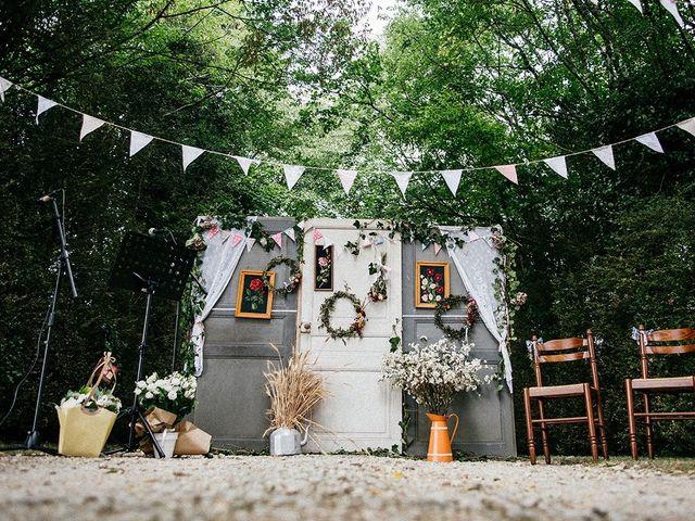 Le mariage de Stan et Marion à Verteuil-sur-Charente, Charente 12
