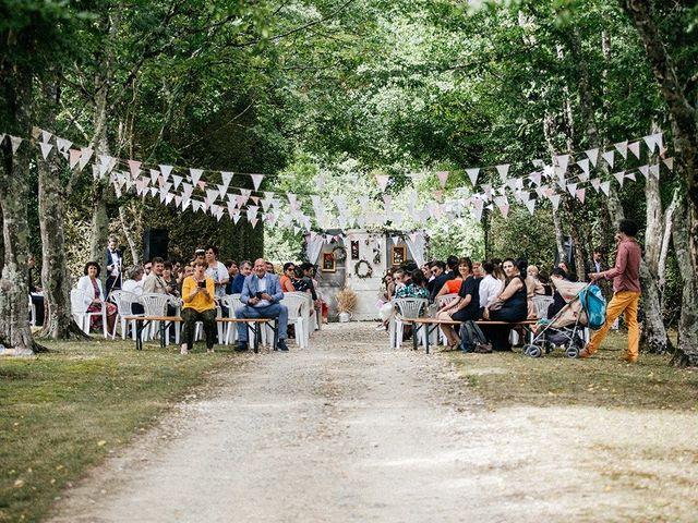 Le mariage de Stan et Marion à Verteuil-sur-Charente, Charente 16
