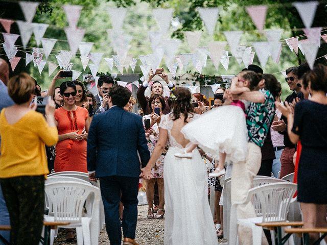 Le mariage de Stan et Marion à Verteuil-sur-Charente, Charente 18