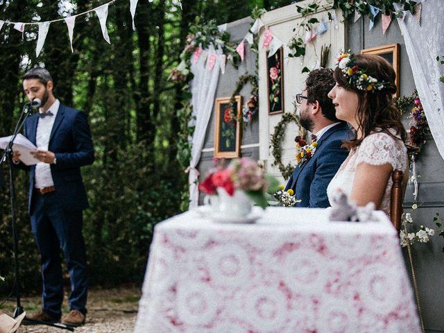 Le mariage de Stan et Marion à Verteuil-sur-Charente, Charente 20