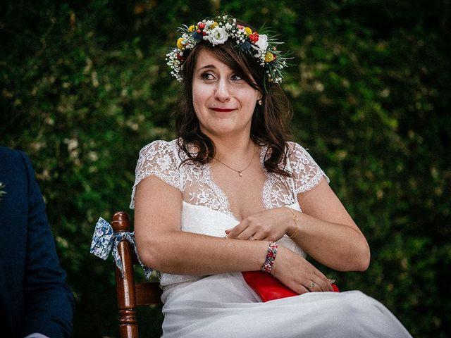 Le mariage de Stan et Marion à Verteuil-sur-Charente, Charente 24