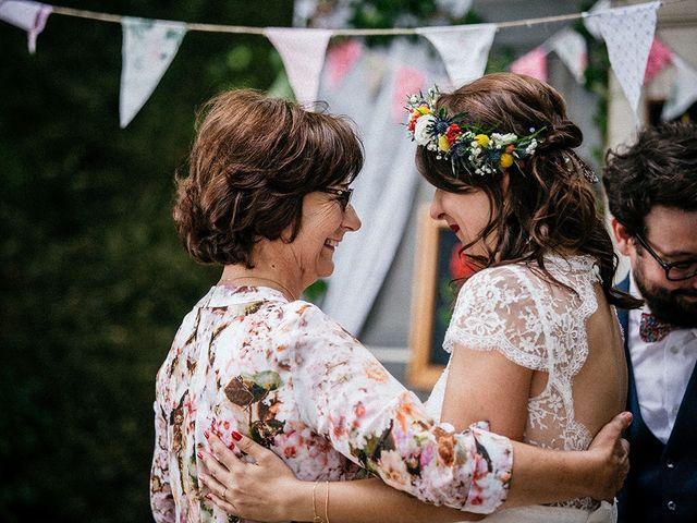 Le mariage de Stan et Marion à Verteuil-sur-Charente, Charente 25