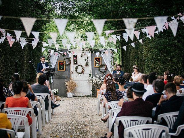 Le mariage de Stan et Marion à Verteuil-sur-Charente, Charente 28
