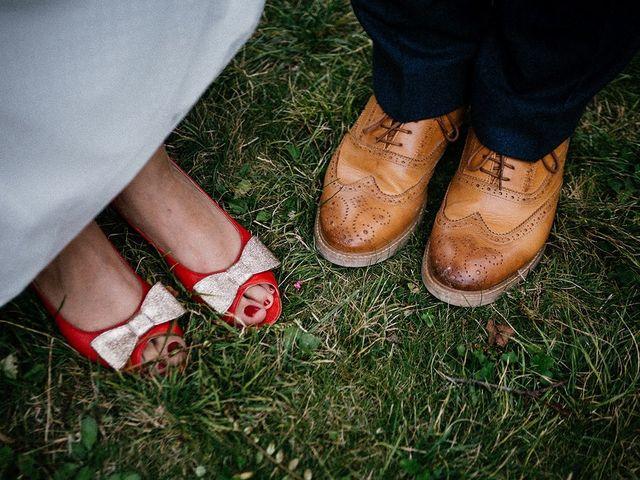 Le mariage de Stan et Marion à Verteuil-sur-Charente, Charente 33