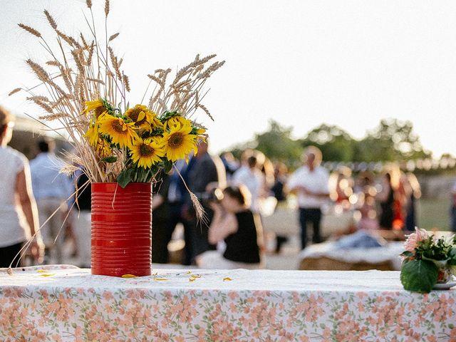 Le mariage de Stan et Marion à Verteuil-sur-Charente, Charente 44
