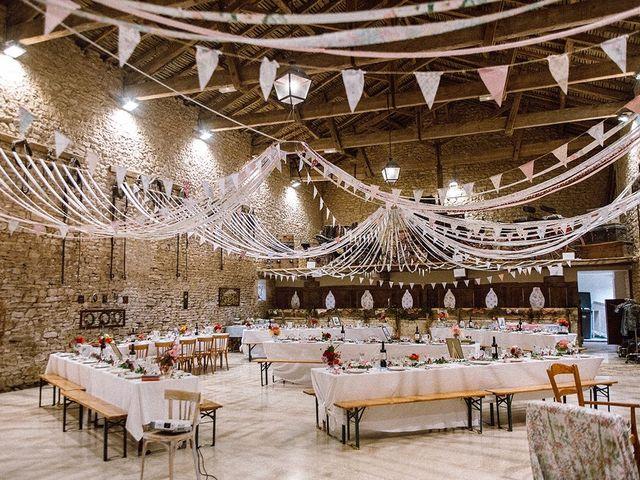 Le mariage de Stan et Marion à Verteuil-sur-Charente, Charente 48