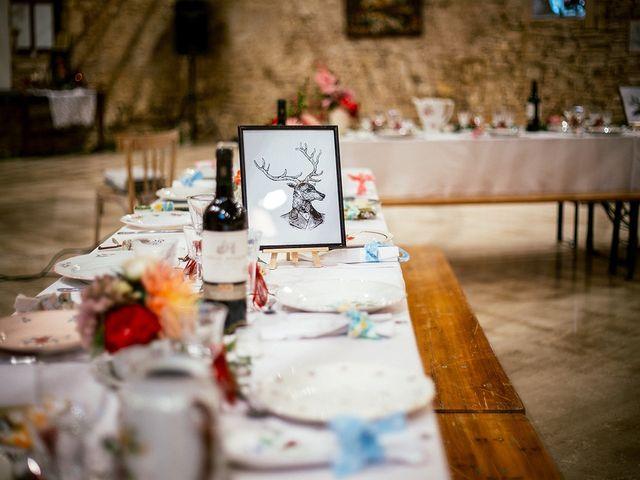 Le mariage de Stan et Marion à Verteuil-sur-Charente, Charente 50