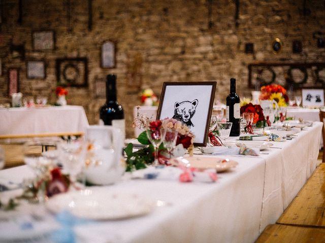 Le mariage de Stan et Marion à Verteuil-sur-Charente, Charente 51