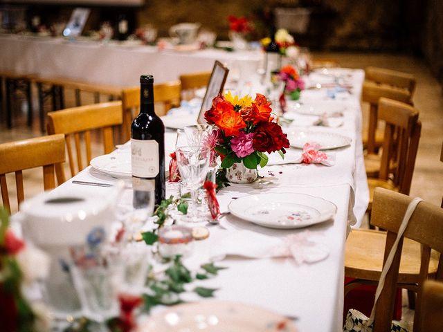 Le mariage de Stan et Marion à Verteuil-sur-Charente, Charente 53