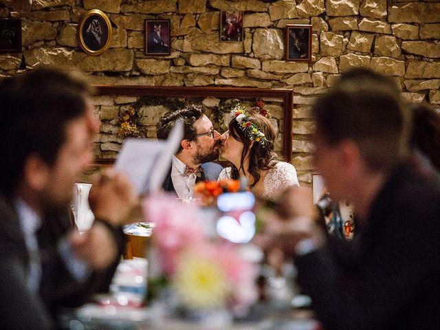 Le mariage de Stan et Marion à Verteuil-sur-Charente, Charente 59