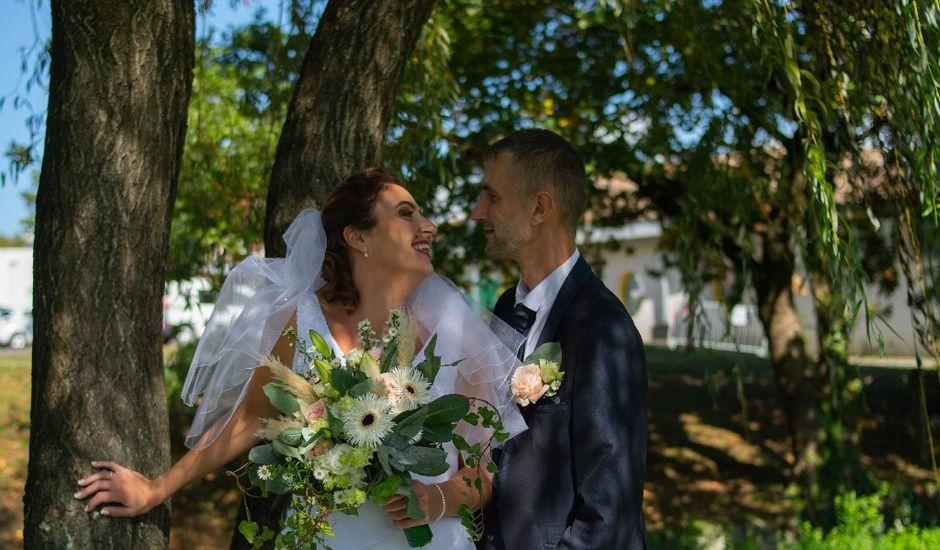Le mariage de Florian  et Aurelie  à Seignosse, Landes