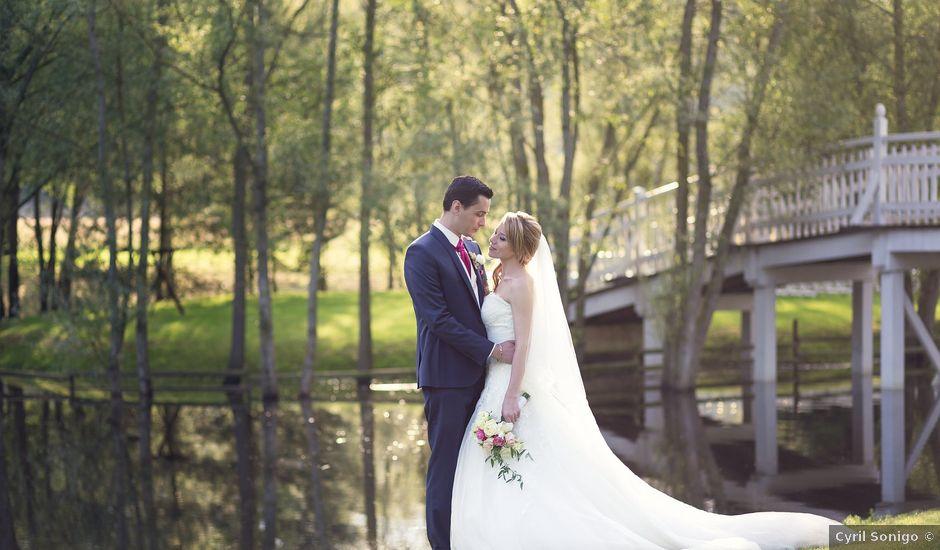 Le mariage de Damien et Mélissandre à Issy-les-Moulineaux, Hauts-de-Seine