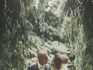 Le mariage de Amandine et Cedric 1