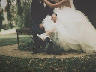 Le mariage de Amandine et Cedric 2