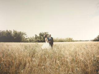 Le mariage de Amandine et Cedric