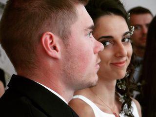 Le mariage de Joana et Jean-Charles