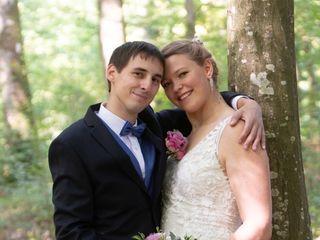 Le mariage de Clémence et Antoine 1