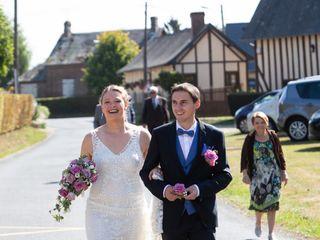 Le mariage de Clémence et Antoine 2