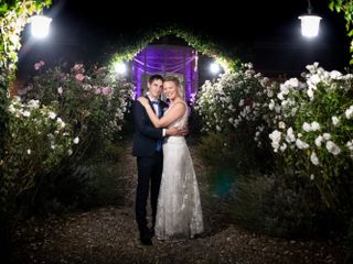 Le mariage de Clémence et Antoine