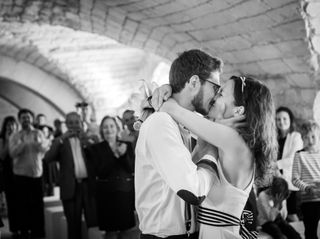 Le mariage de Marion et Arnaud 2