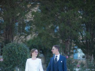 Le mariage de Anne Laure et Guillaume 1