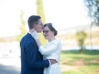 Le mariage de Anne Laure et Guillaume