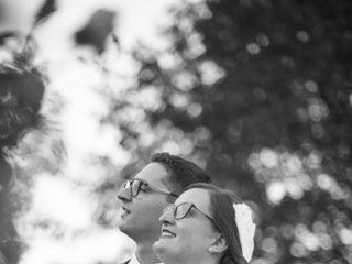 Le mariage de Anne Laure et Guillaume 3