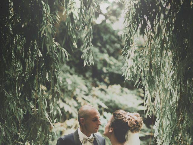 Le mariage de Cedric et Amandine à Rodilhan, Gard 1