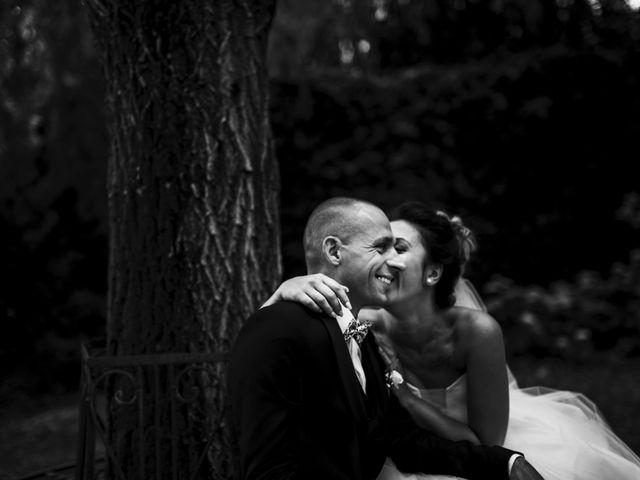 Le mariage de Cedric et Amandine à Rodilhan, Gard 3