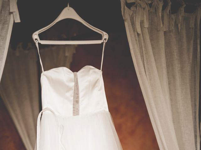 Le mariage de Cedric et Amandine à Rodilhan, Gard 10
