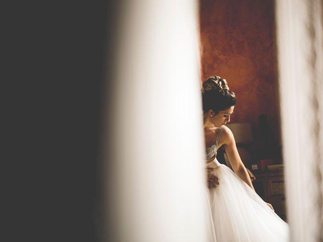 Le mariage de Cedric et Amandine à Rodilhan, Gard 11