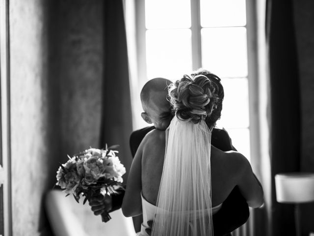 Le mariage de Cedric et Amandine à Rodilhan, Gard 17