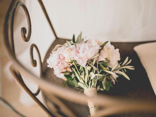 Le mariage de Cedric et Amandine à Rodilhan, Gard 18