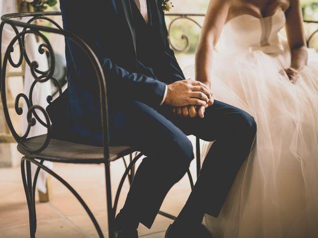 Le mariage de Cedric et Amandine à Rodilhan, Gard 20
