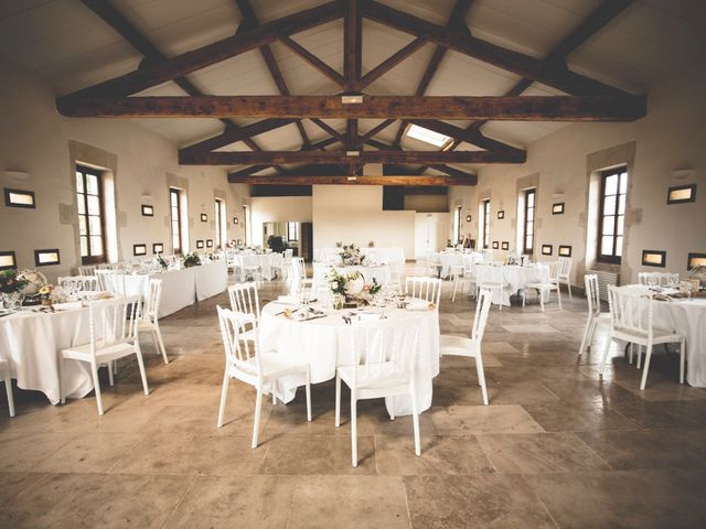 Le mariage de Cedric et Amandine à Rodilhan, Gard 23