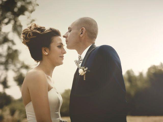 Le mariage de Cedric et Amandine à Rodilhan, Gard 37