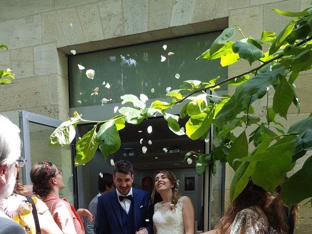 Le mariage de Mikaël et Charlène à Saint-Médard-en-Jalles, Gironde 8