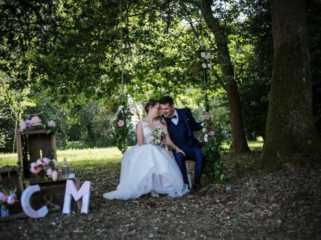 Le mariage de Mikaël et Charlène à Saint-Médard-en-Jalles, Gironde 21