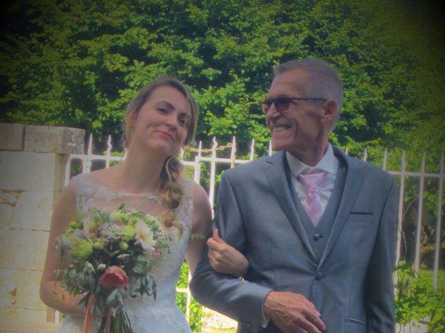 Le mariage de Mikaël et Charlène à Saint-Médard-en-Jalles, Gironde 25