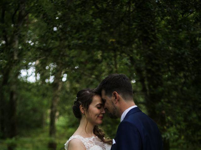 Le mariage de Mikaël et Charlène à Saint-Médard-en-Jalles, Gironde 32