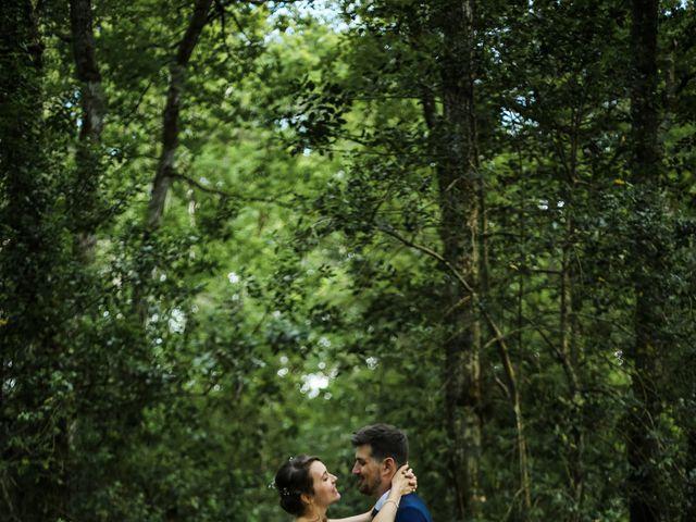 Le mariage de Mikaël et Charlène à Saint-Médard-en-Jalles, Gironde 35