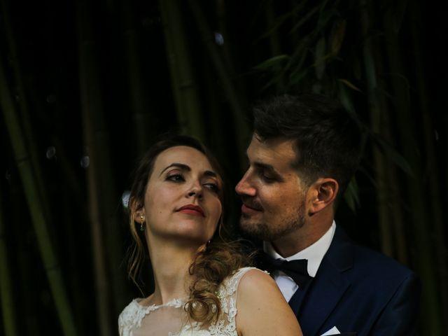 Le mariage de Mikaël et Charlène à Saint-Médard-en-Jalles, Gironde 37