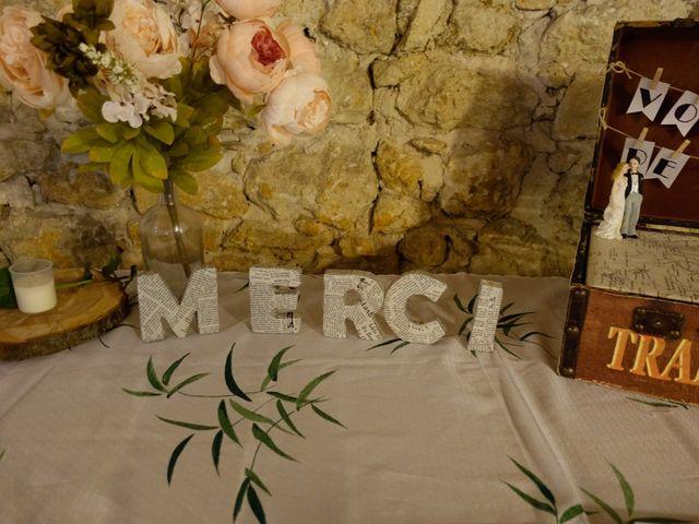 Le mariage de Mikaël et Charlène à Saint-Médard-en-Jalles, Gironde 40