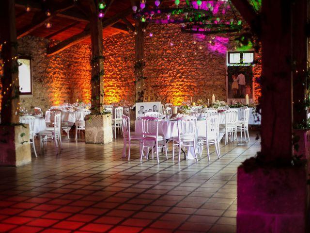 Le mariage de Mikaël et Charlène à Saint-Médard-en-Jalles, Gironde 41