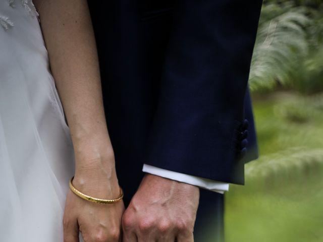 Le mariage de Mikaël et Charlène à Saint-Médard-en-Jalles, Gironde 50